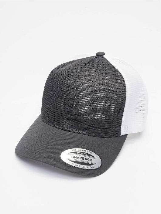 Flexfit Trucker Caps YP Classics 360 Omni Mesh grå
