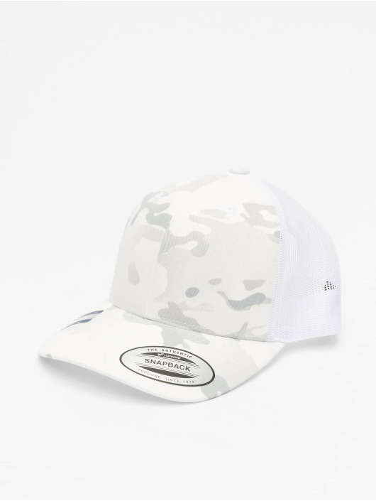 Flexfit Trucker Caps Retro Trucker Multicam® moro