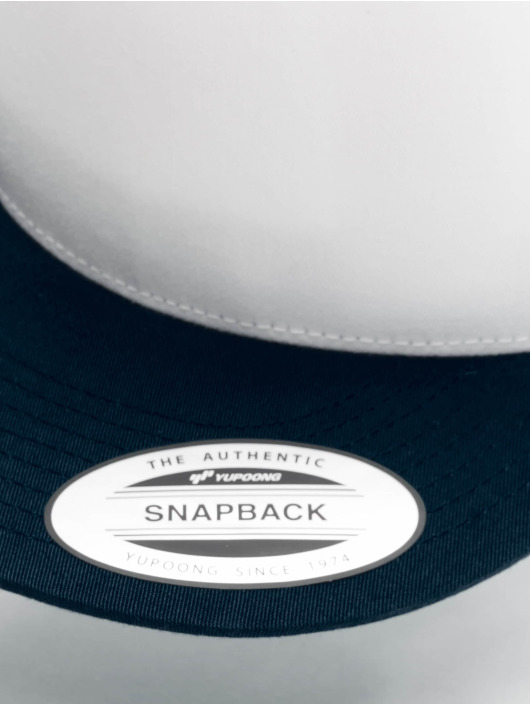 Flexfit Trucker Caps UC6006 niebieski