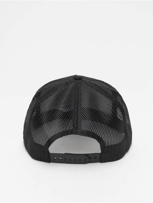 Flexfit Trucker Caps Classic svart