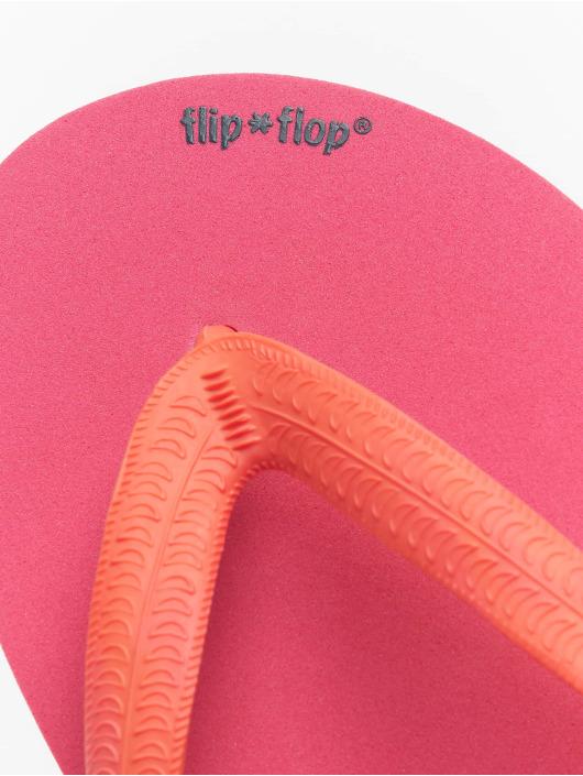 flip*flop Žabky Originals pink
