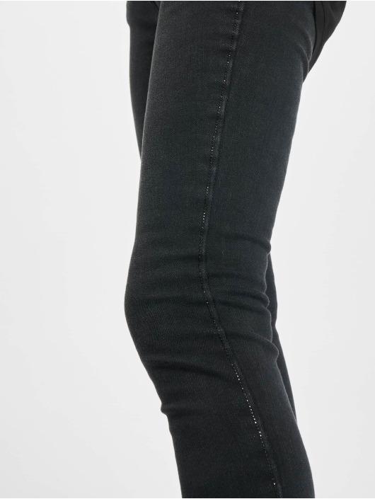 Fornarina Облегающие джинсы ETHEL черный