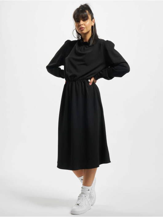 Fornarina jurk BRIDA zwart