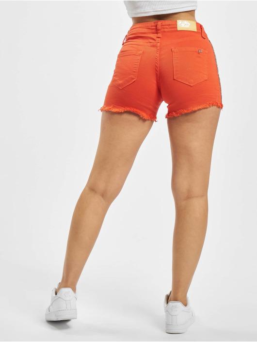 Fornarina Shorts AMALIA apelsin