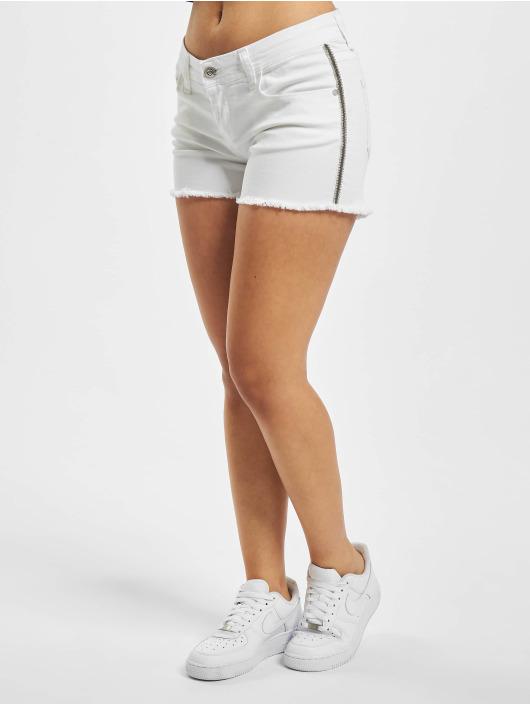 Fornarina Shorts AMALIA bianco