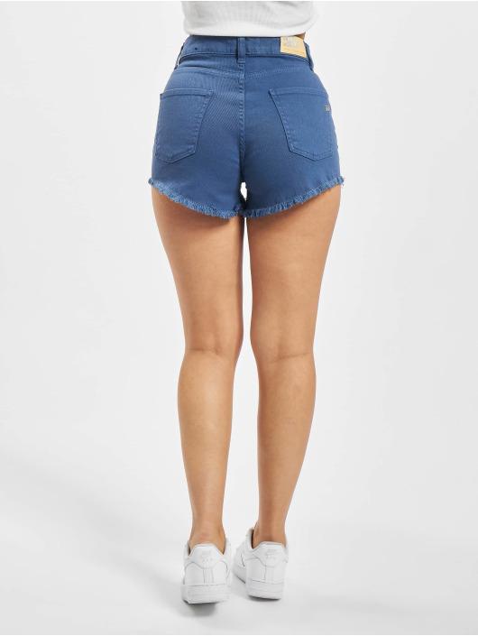 Fornarina shorts ASTRO blauw