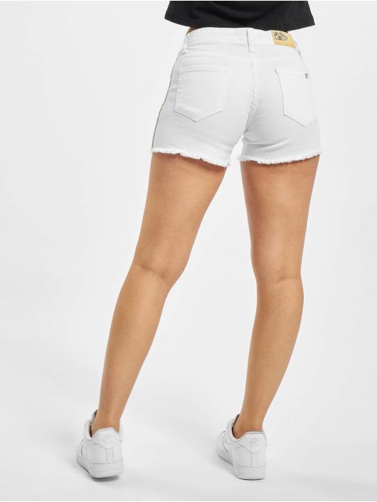 Fornarina Shorts AMALIA hvit