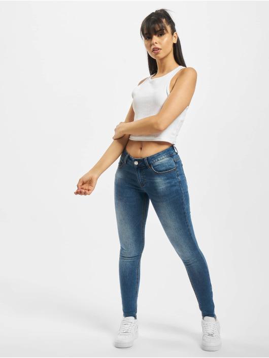 Fornarina Skinny Jeans UMBRIA blue
