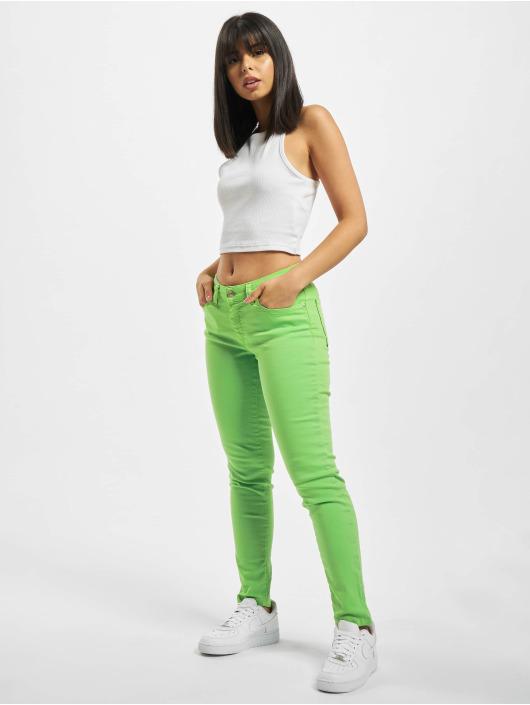 Fornarina Skinny jeans SILVIA groen