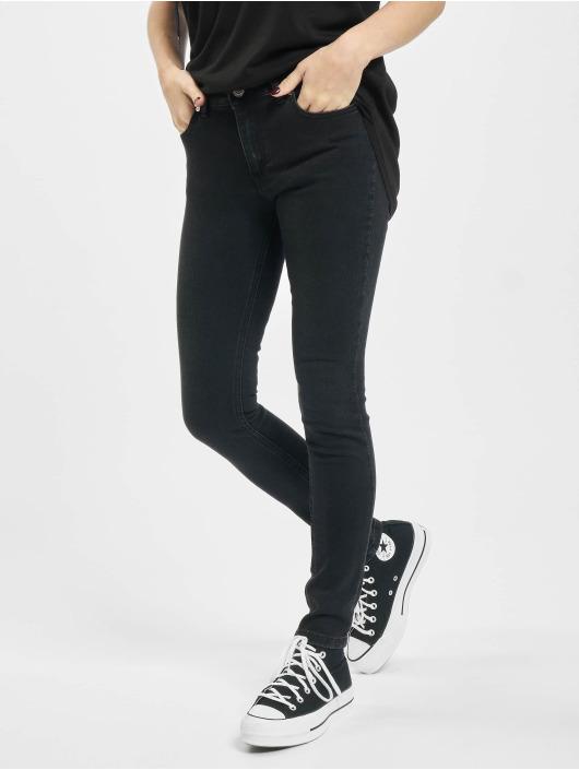Fornarina Skinny jeans ETHEL svart