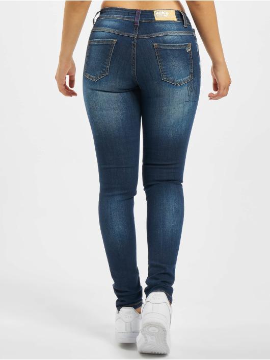 Fornarina Slim Fit Jeans RACHEAL синий