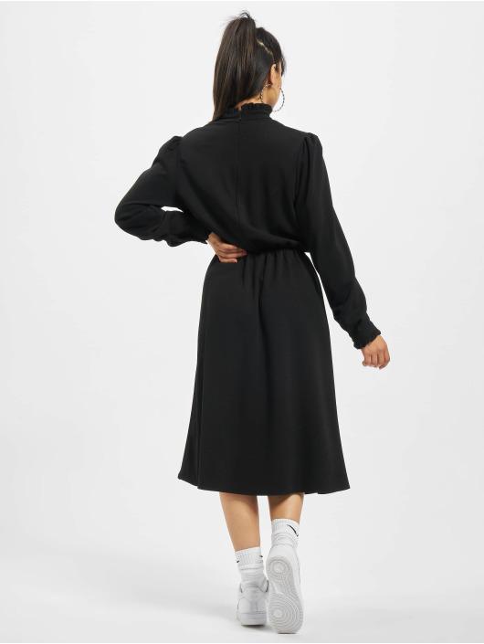 Fornarina Sukienki BRIDA czarny