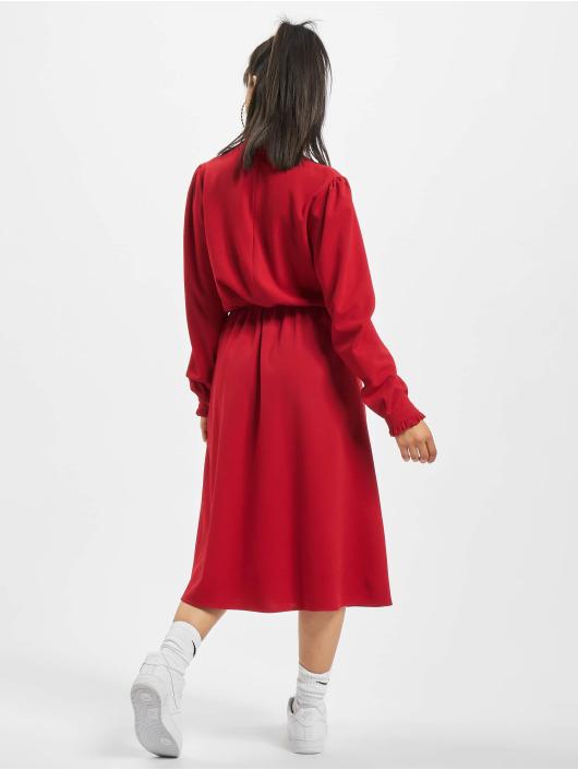 Fornarina Sukienki BRIDA czerwony