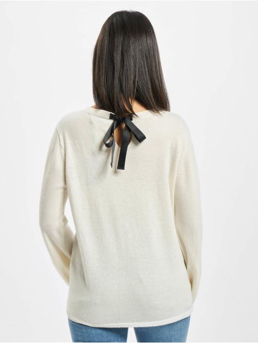 Fornarina Sweat & Pull GRACIELA blanc