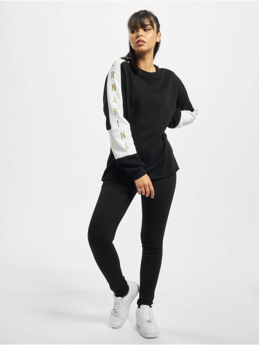 Fornarina Sweat & Pull DYLA noir