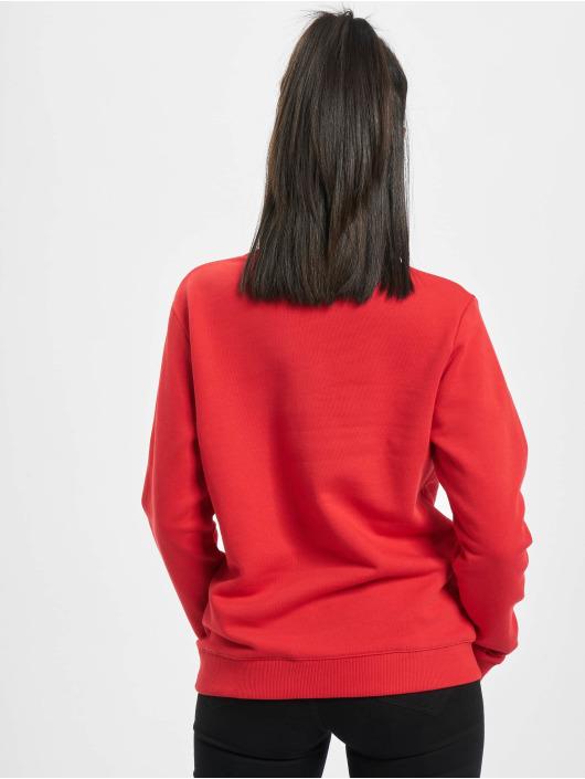 Fornarina Swetry TASSO czerwony