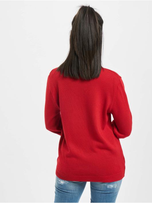 Fornarina trui RACHELE rood
