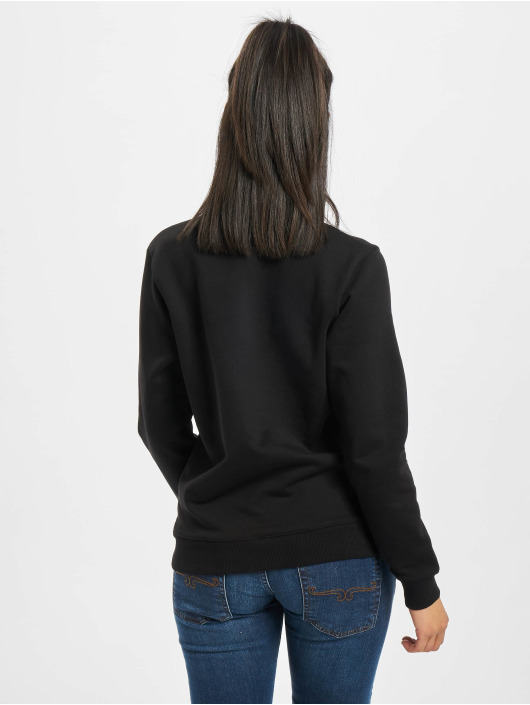 Fornarina trui TASSO zwart