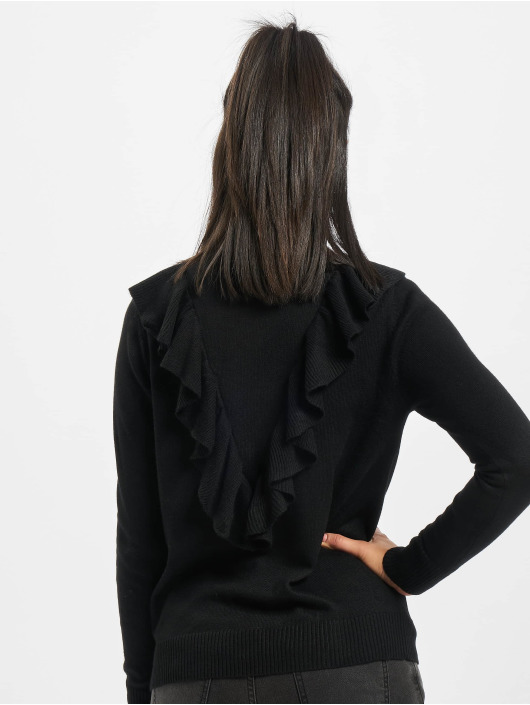 Fornarina trui ROUEN zwart