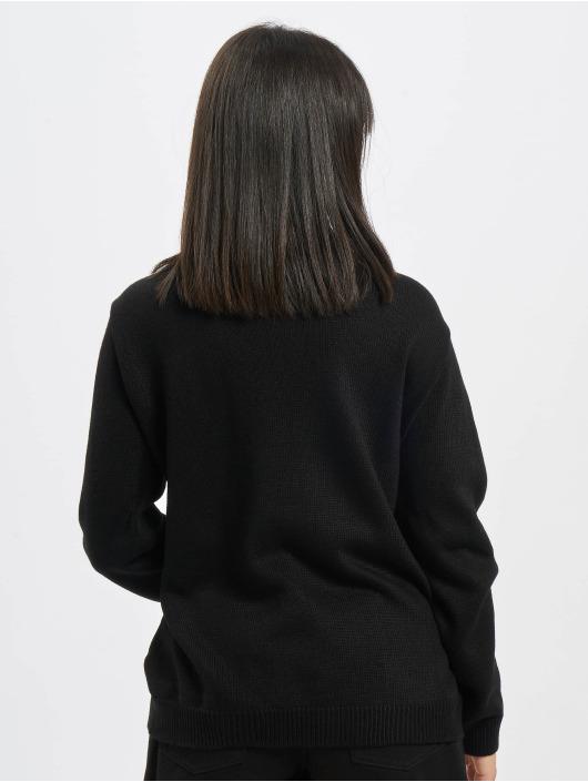 Fornarina trui SHEINA zwart