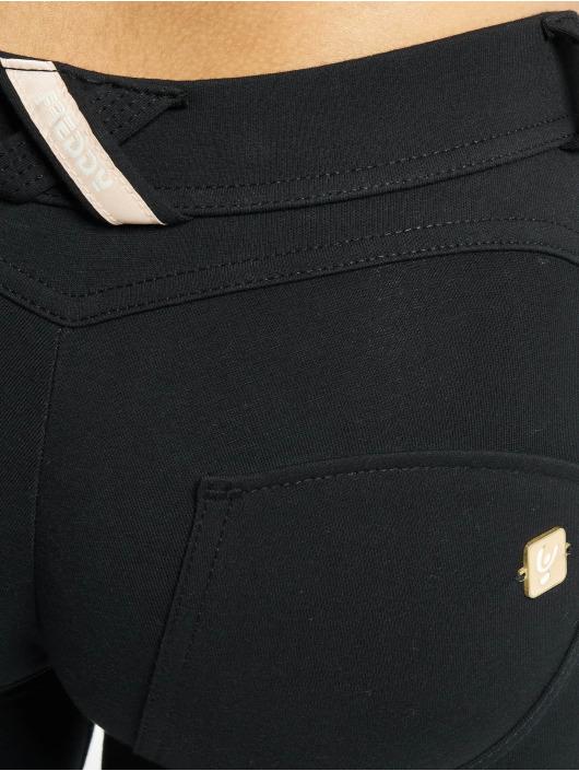 Freddy Úzke/Streč Pantalone Lungo èierna