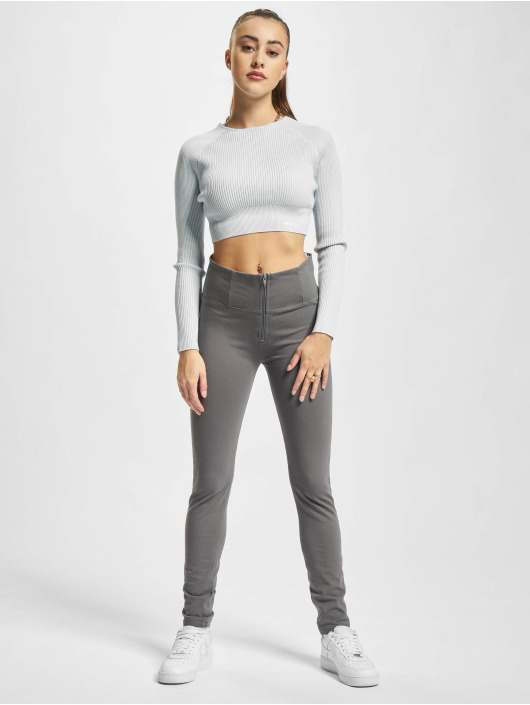 Freddy High Waisted Jeans WR UP grijs