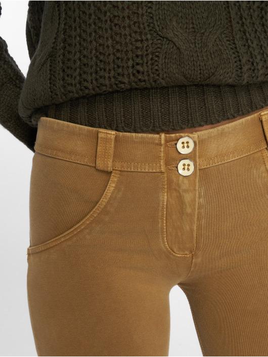 Freddy Jeans slim fit Regular beige