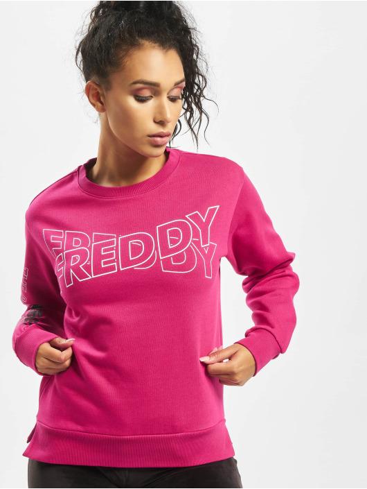 Freddy Jumper Felpa pink