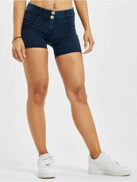 Freddy Shorts Regular Waist blau