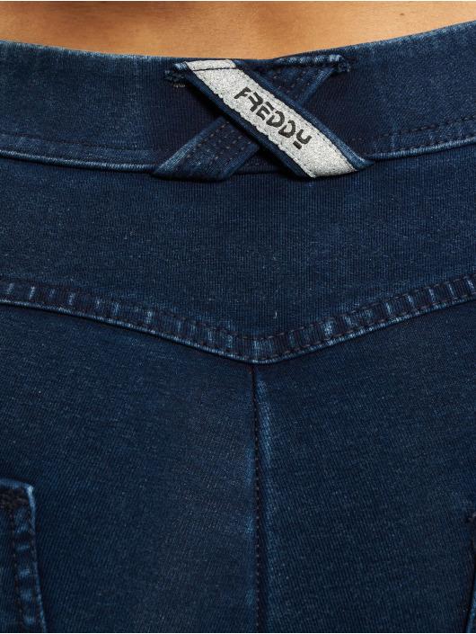 Freddy Shorts Regular Waist blau