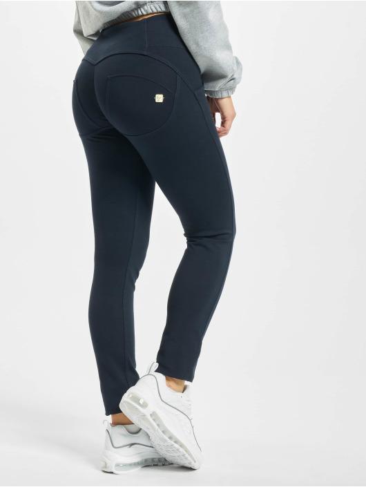 Freddy Skinny Jeans Basic blau