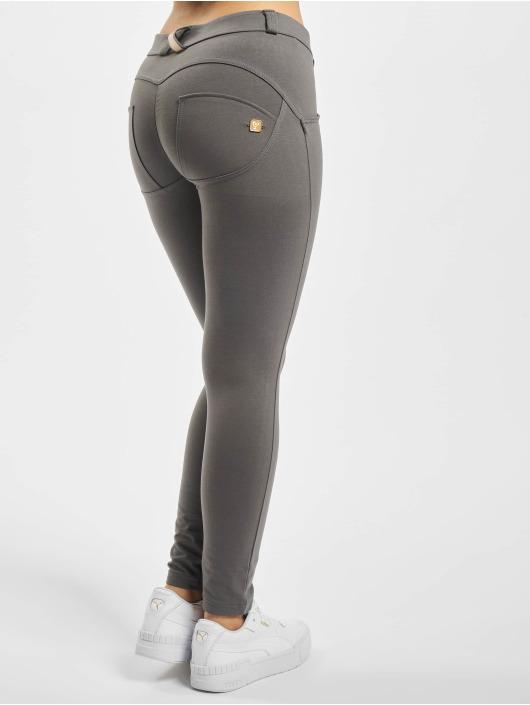 Freddy Skinny Jeans WR.UP 7/8 Regular Waist Super grey