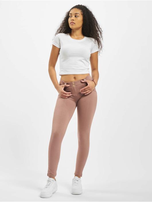 Freddy Skinny Jeans 7/8 rosa