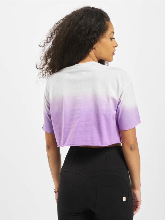 Freddy T-Shirt Short Sleeve weiß