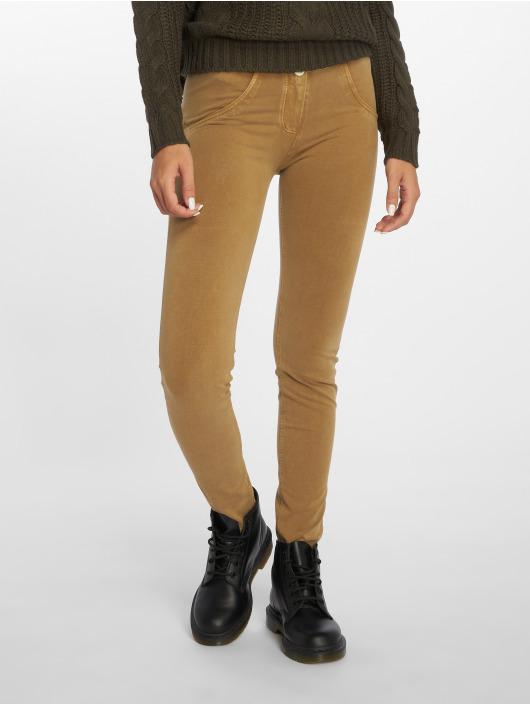 Freddy Tynne bukser Regular beige