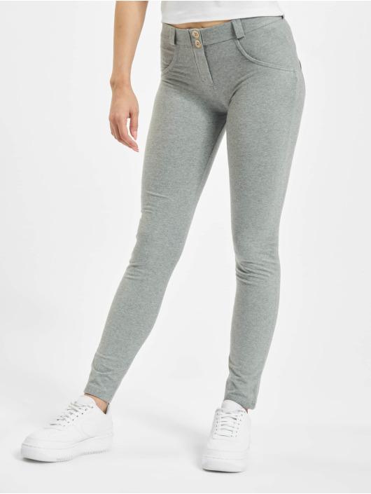 Freddy Tynne bukser Regular Waist grå