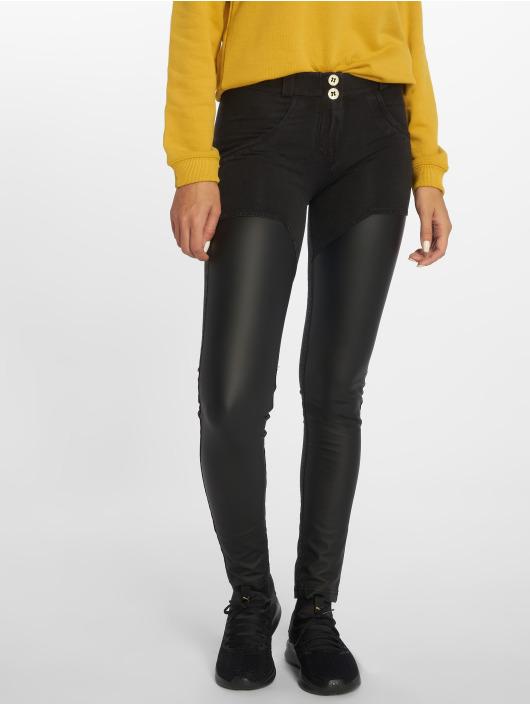 Freddy Tynne bukser Regular svart