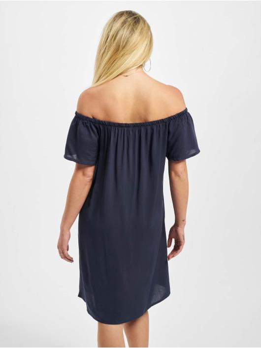 Fresh Made Šaty Abbey modrá