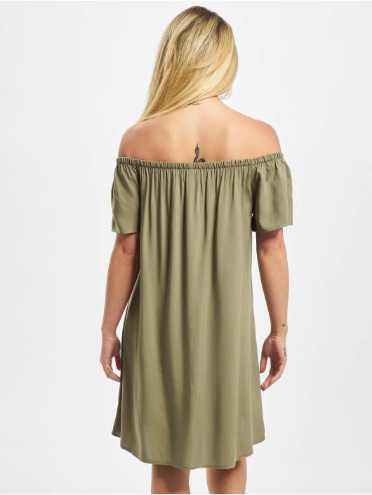 Fresh Made Платья Abbey оливковый