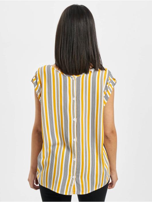 Fresh Made Bluser/Tunikaer Blouse oransje