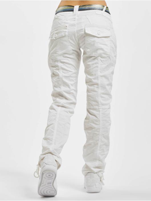 Fresh Made Chino pants Relana white