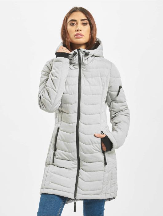 Fresh Made Coats Lotta gray