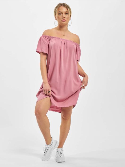 Fresh Made Kleid Abbey Dress rosa