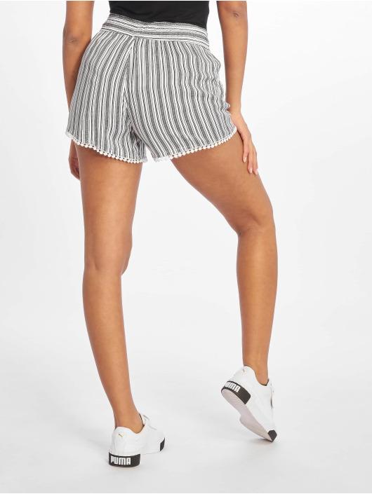Fresh Made Pantalón cortos Dob negro