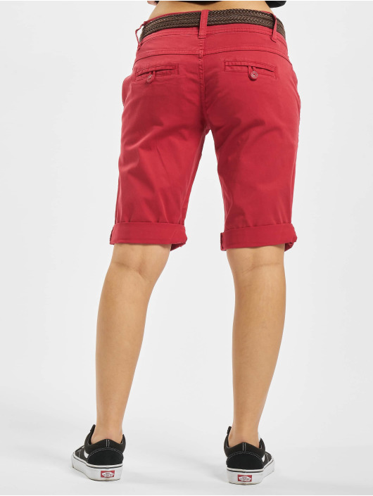 Fresh Made Short Bermuda rouge