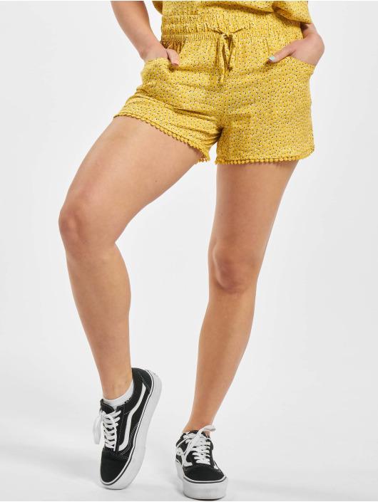 Fresh Made Short Allover yellow