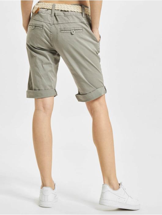 Fresh Made Shorts Bermuda beige