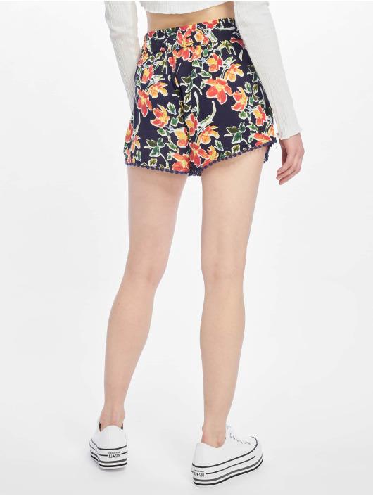 Fresh Made Shorts Dob blå