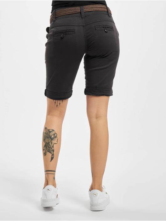 Fresh Made Shorts Bermuda grau