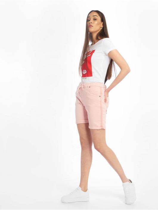 Fresh Made Shorts Jogger rosa